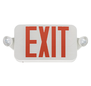Exit Signs  Combos320x305