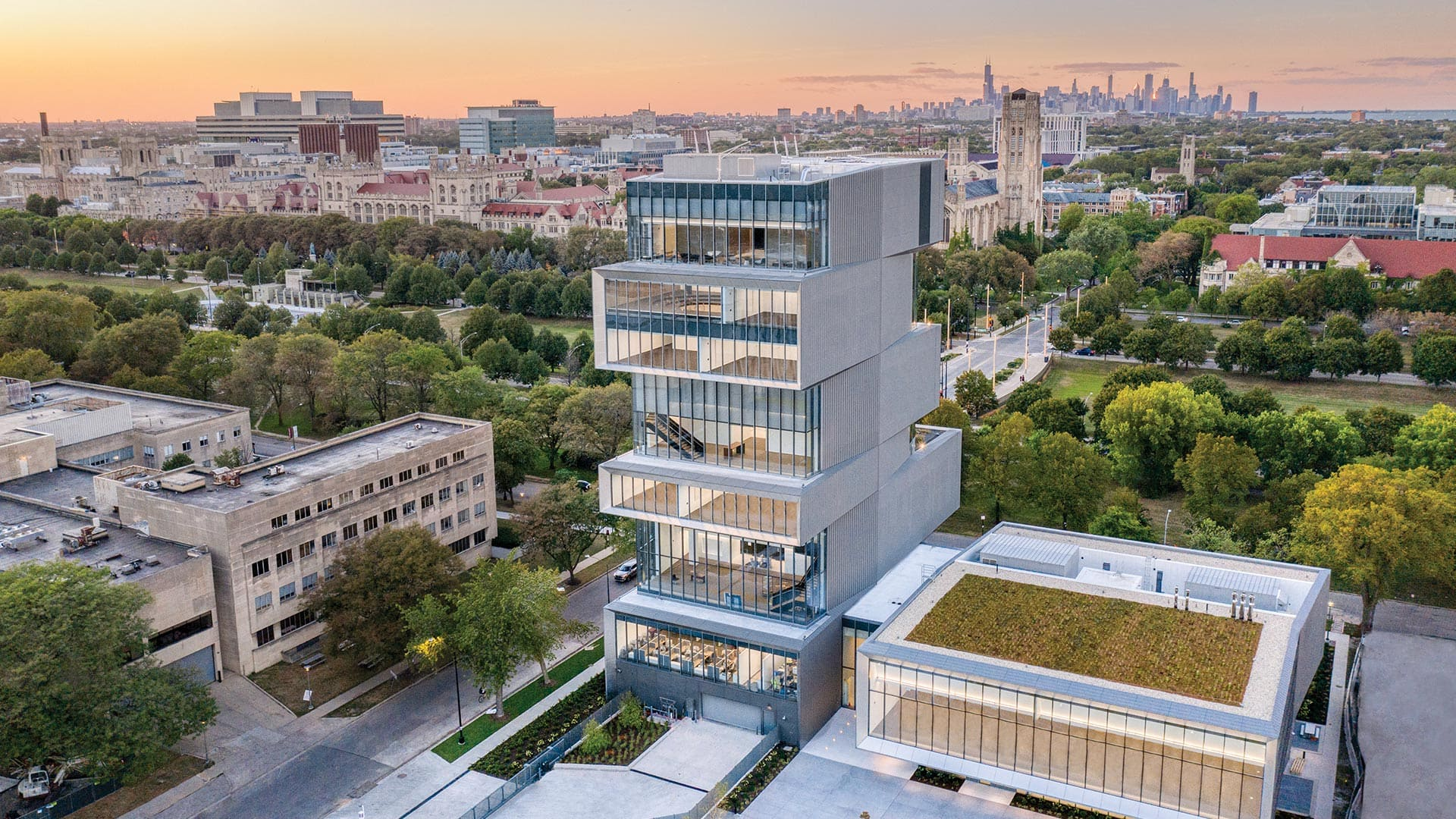 University of Chicago - David Rubenstein Forum | Acuity ...