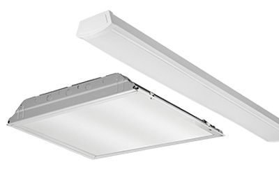 Contractor Select Readily Available Light Fixtures