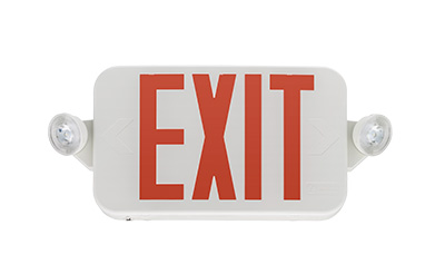 Contractor Select Emergency and Exit Products