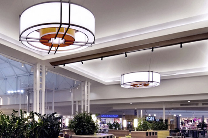 Custom Architectural Lighting Solutions Acuity Brands