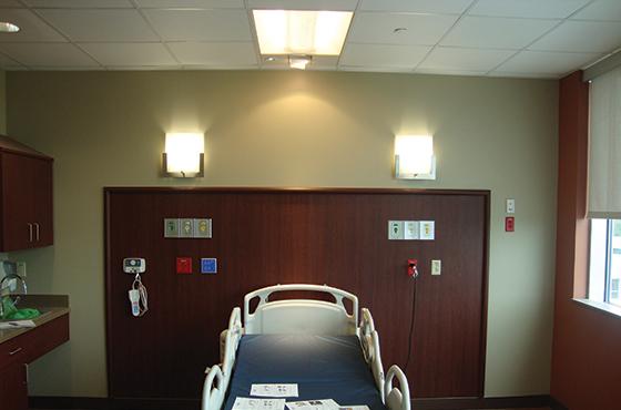 Healthcare Lighting Acuity Brands