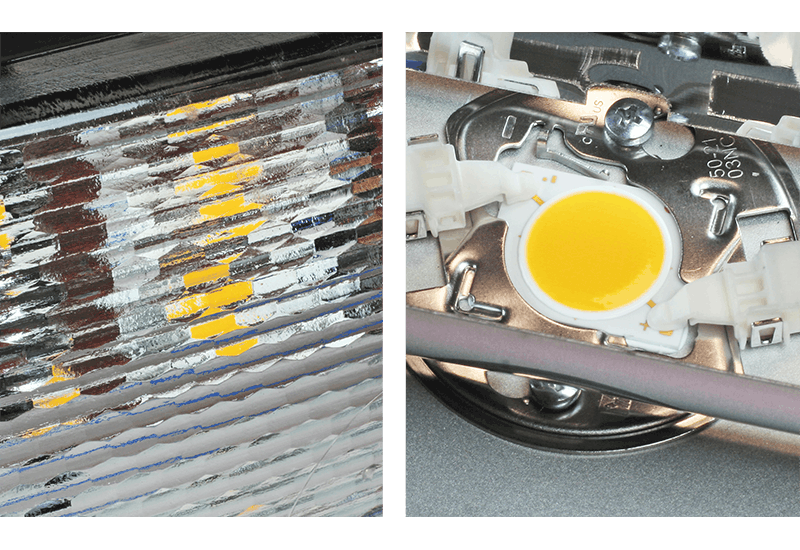 Predator LED Industrial Floodlights | Holophane | Holophane Predator Light Wiring Diagram |  | Acuity Brands
